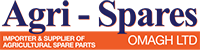 Agri-Spares (Omagh) Ltd Logo